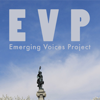 Emerging Voices Project Highlights UB's Writers - Students, Faculty and Alumni