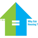 Modern Face of Housing Discrimination Is Subject of Fair Housing Symposium, April 3