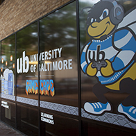 UB Brings Gamescape to Artscape, July 17-19