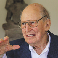 Passager Books Publishes First Book of Poems by 100-Year-Old Author Henry Morgenthau III
