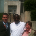 Innocence Project Clinic Client Freed