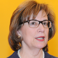 Mary Ellen Barbera, Chief Judge of Md. Court of Appeals, to Address Graduates at School of Law's 90th Commencement Ceremony, May 15
