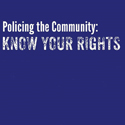 UB Hosts Community Forum on Improving Relations Between Law Enforcement, Public, Feb. 25