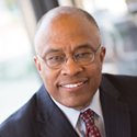 Kurt L. Schmoke Installed as the University of Baltimore's Eighth President
