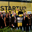 UB Welcomes Startup Maryland Bus Stop and Rally, Sept. 18