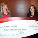 Law Student Wins LexisNexis Scholarship
