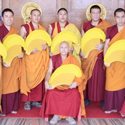 Monks from Drepung Gomang Monastery Host Mindfulness Events at UB, May 5-7