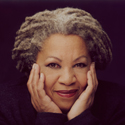 Nobel Prize-Winning Author Toni Morrison Speaks at Law School's Feminist Legal Theory Conference, March 30