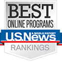 Online MBA Receives National Ranking in U.S. News