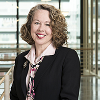 School of Law Associate Dean Vicki Schultz Named Chair of Maryland's Access to Counsel in Evictions Task Force
