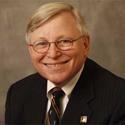 Byron Warnken, J.D. '77, Wins Statewide Leadership in Law Award