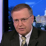 MSNBC Legal Analyst, Former DEA Chief Chuck Rosenberg Joins Law School Panel on Mueller Investigation, March 14