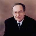 Renowned Attorney Alan M. Dershowitz to Speak at School of Law May 4