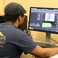 Game Design Programs Receive National Ranking