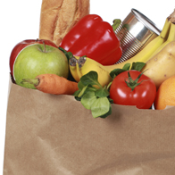 TODAY: Campus Pantry Food Drive Starts