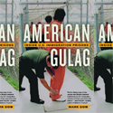 Author of Book on American Immigration Prisons to Speak at UB Feb. 9
