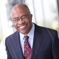President Schmoke Among Daily Record's 'Icon' Honorees