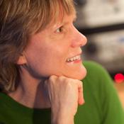 Meet a Student: Judith Krummeck
