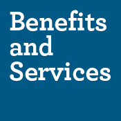 Alumni Benefits and Services