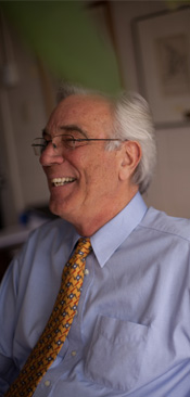 Hoffberger Center Celebrates Quarter Century