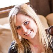 Meet a Student: Lauren Sanders
