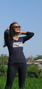 UB Around the Globe: Fashion for a Cause