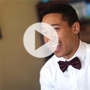 Meet a Student: Derick Ebert