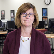 UB Names Dean of Library