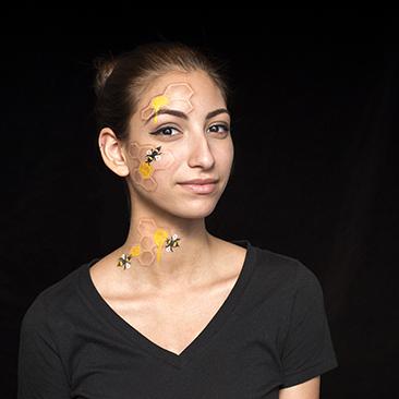 Meet a Student: Sabrina Flores