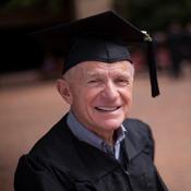 Alumni Profile: Bailey St. Clair, B.S. '61