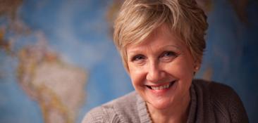 Alumni Profile: Dorine Andrews, D.C.D. '01