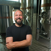 Alumni Profile: The Barrister of Beer: Mark R. Fesche, J.D. '02