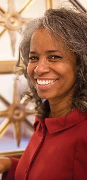 Meet a Student: Janet Harrison
