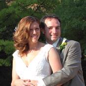 Alumni Profile: Jennifer Morrison, M.S. '08