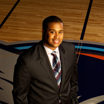 Andre Walters, J.D. '05