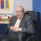 Joseph J. Mucha, B.S. '58