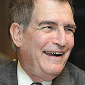 Howard P. Fink, B.S. '63
