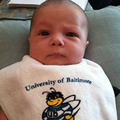 Baby Bee Daniel