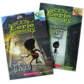 spooky tales for kids