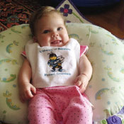 Baby Bee Announcements