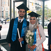 Spring 2015 Commencement