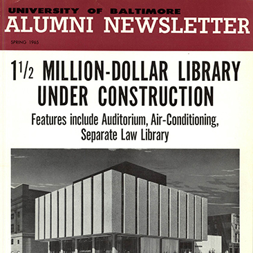 1965 Alumni Newsletter