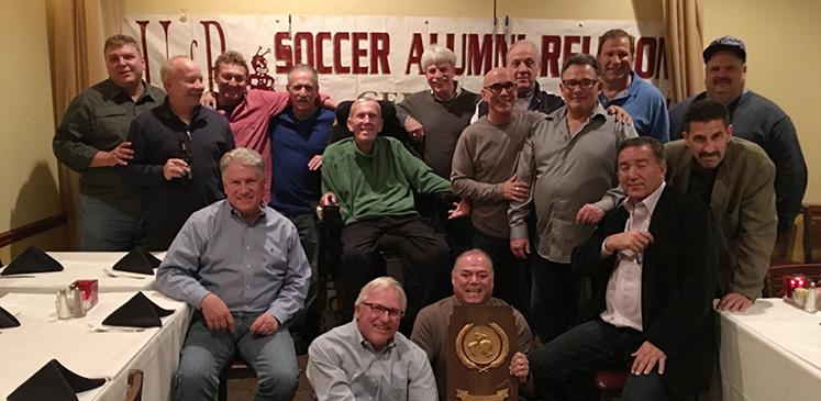 championship soccer team