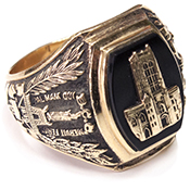 city college ring