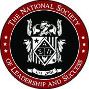 national society of leadership seal