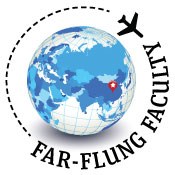 far flung faculty