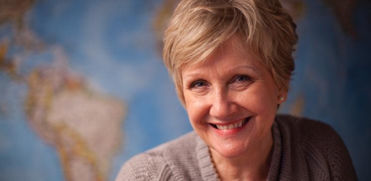 Dorine Andrews, D.C.D. '01
