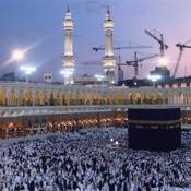 """Laila Banjar, """"Masjid Al-Haram"""""""