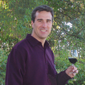 Mike McEvoy, M.B.A. '97