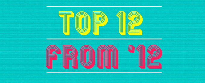 UB's top 12 happenings from 2012